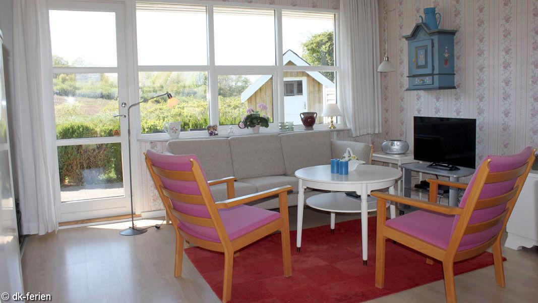 Wohnbereich Vemmingbund Hus