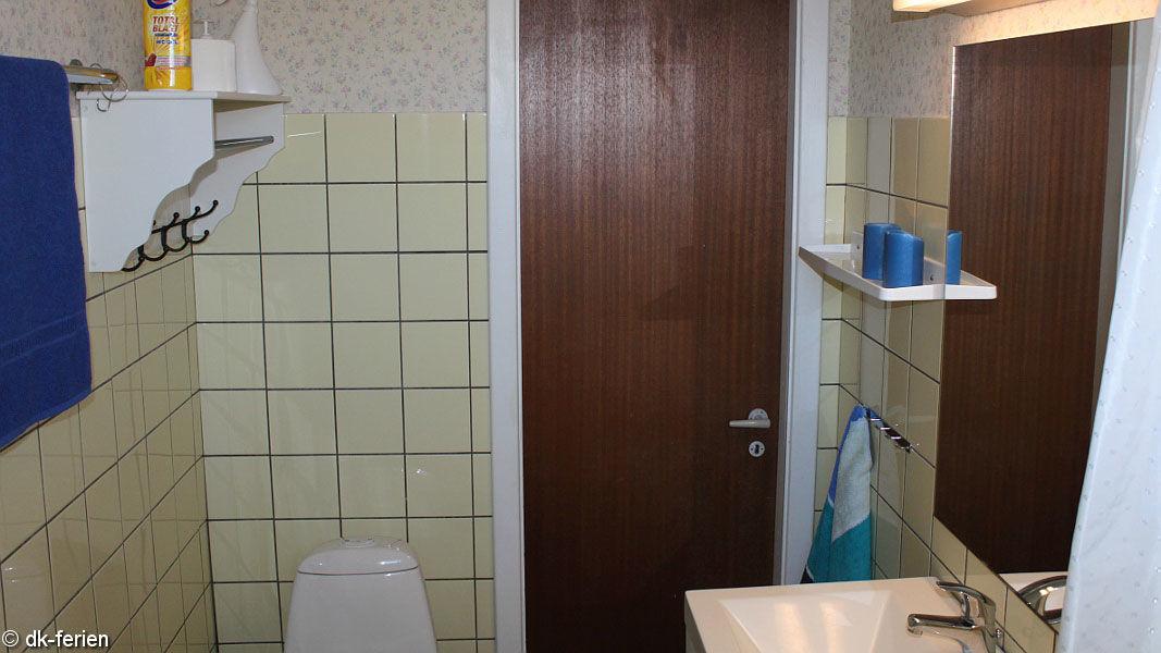 Badezimmer Vemmingbund Hus