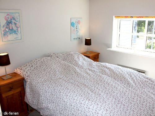 Schlafzimmer Jans Hus