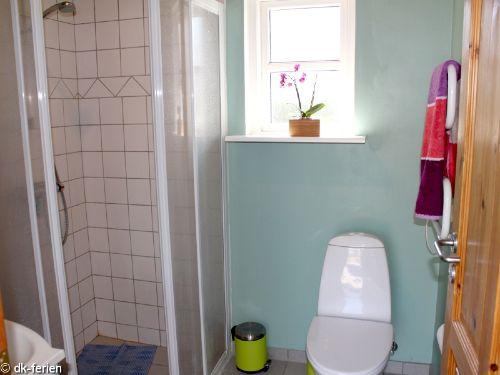 Badezimmer Jans Hus