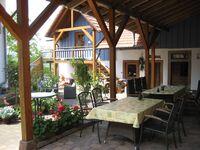 Ferienhof Rothenberg - Ferienwohnung Fruchtspeicher in Rothenberg - kleines Detailbild