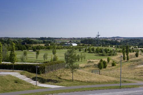 Tierpark + Bürgerpark in Nachbarschaft