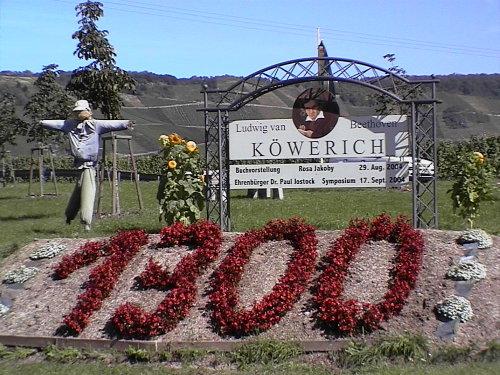 1300 Jahre Köwerich