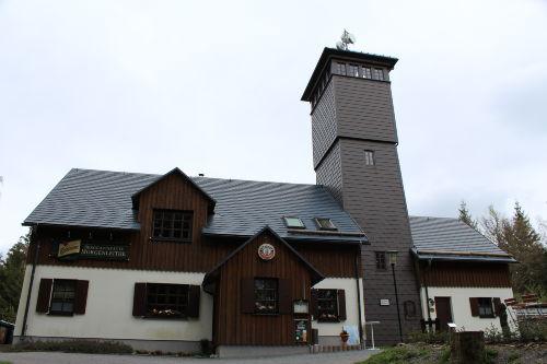 """Ausflugsziel Berggasthaus """"Morgenleithe"""""""