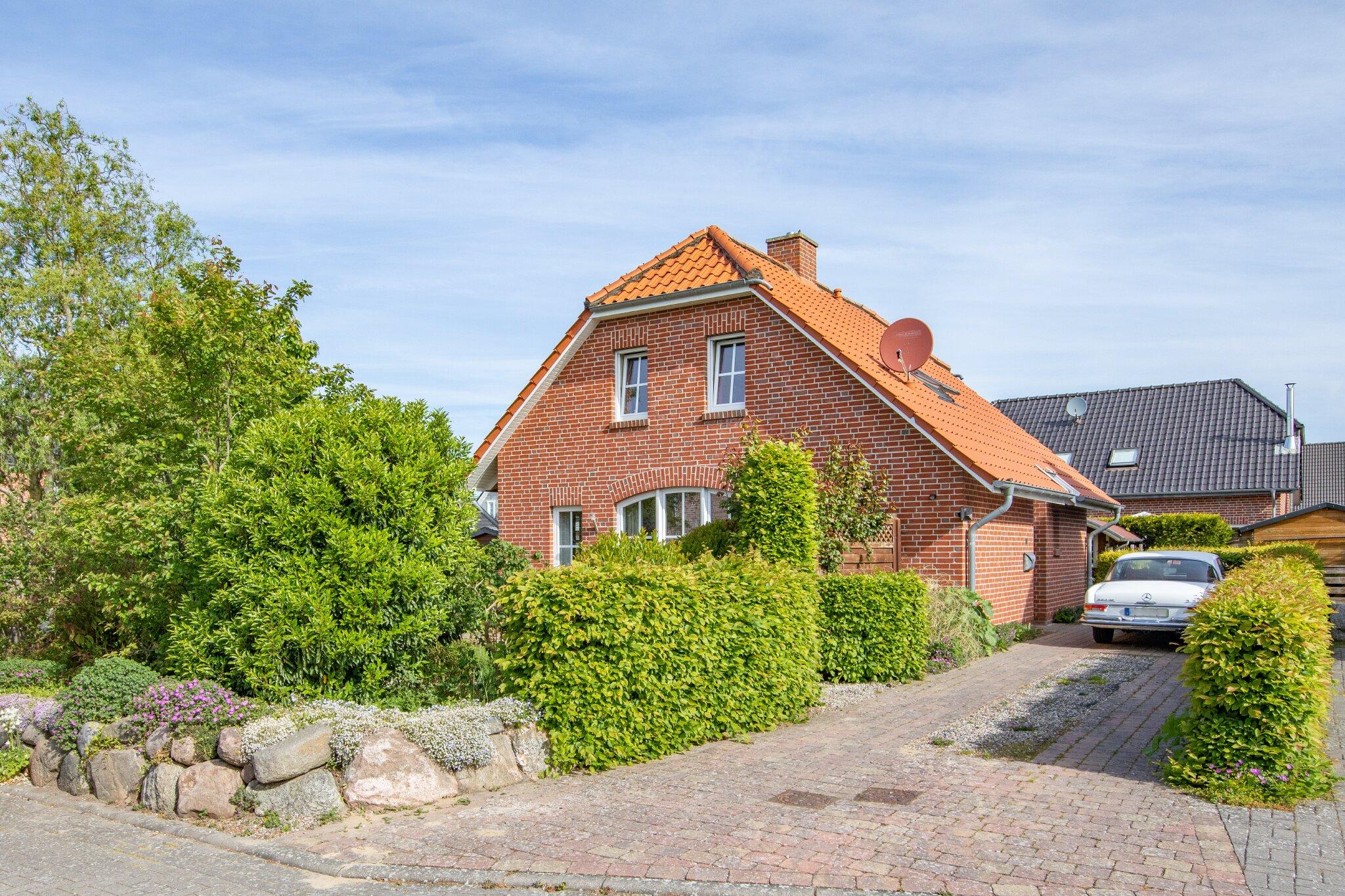 Detailbild von Ferienhaus Ostseelust