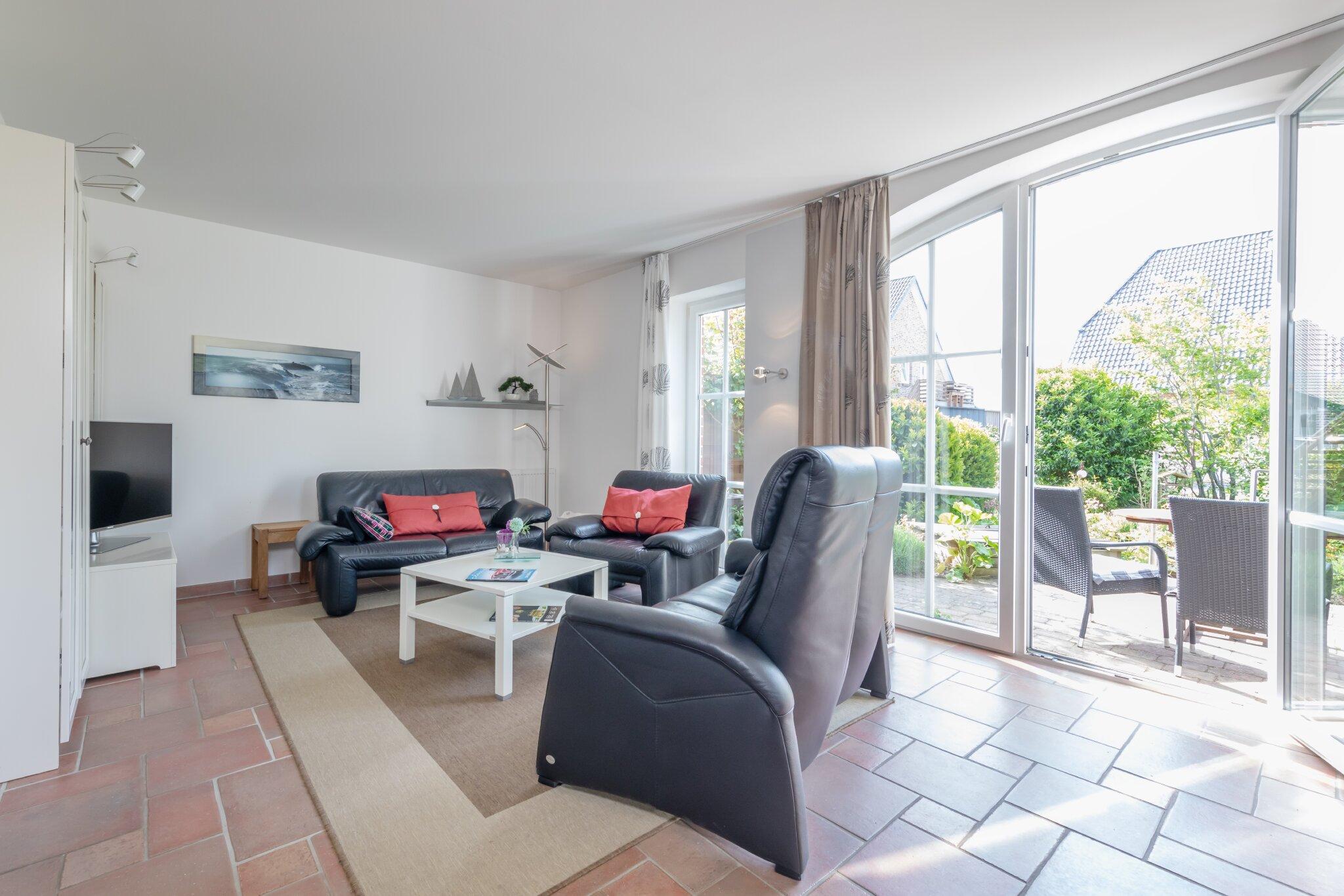 Zusatzbild Nr. 03 von Ferienhaus Ostseelust