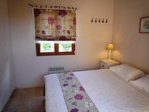 Doppelzimmer - Bett 160 cm
