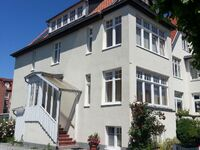 Haus Übersee - Ferienwohnung Fidji in Lübeck-Travemünde - kleines Detailbild
