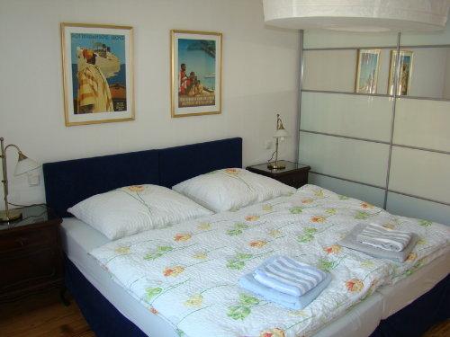 Schlafzimmer 1 Hochparterre