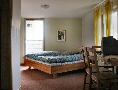 Alle Zimmer sind neu renoviert