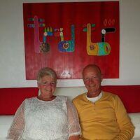Vermieter: Elke und Dr. Karl-Heinz Walter