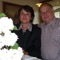 Vermieter: Maria und Gottfried, die Vermieter