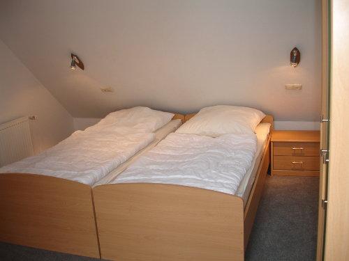 Schlafzimmer 3, Malve 2