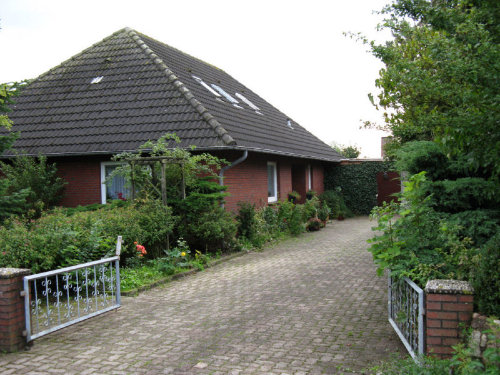 Detailbild von Ferienhaus Ockholm