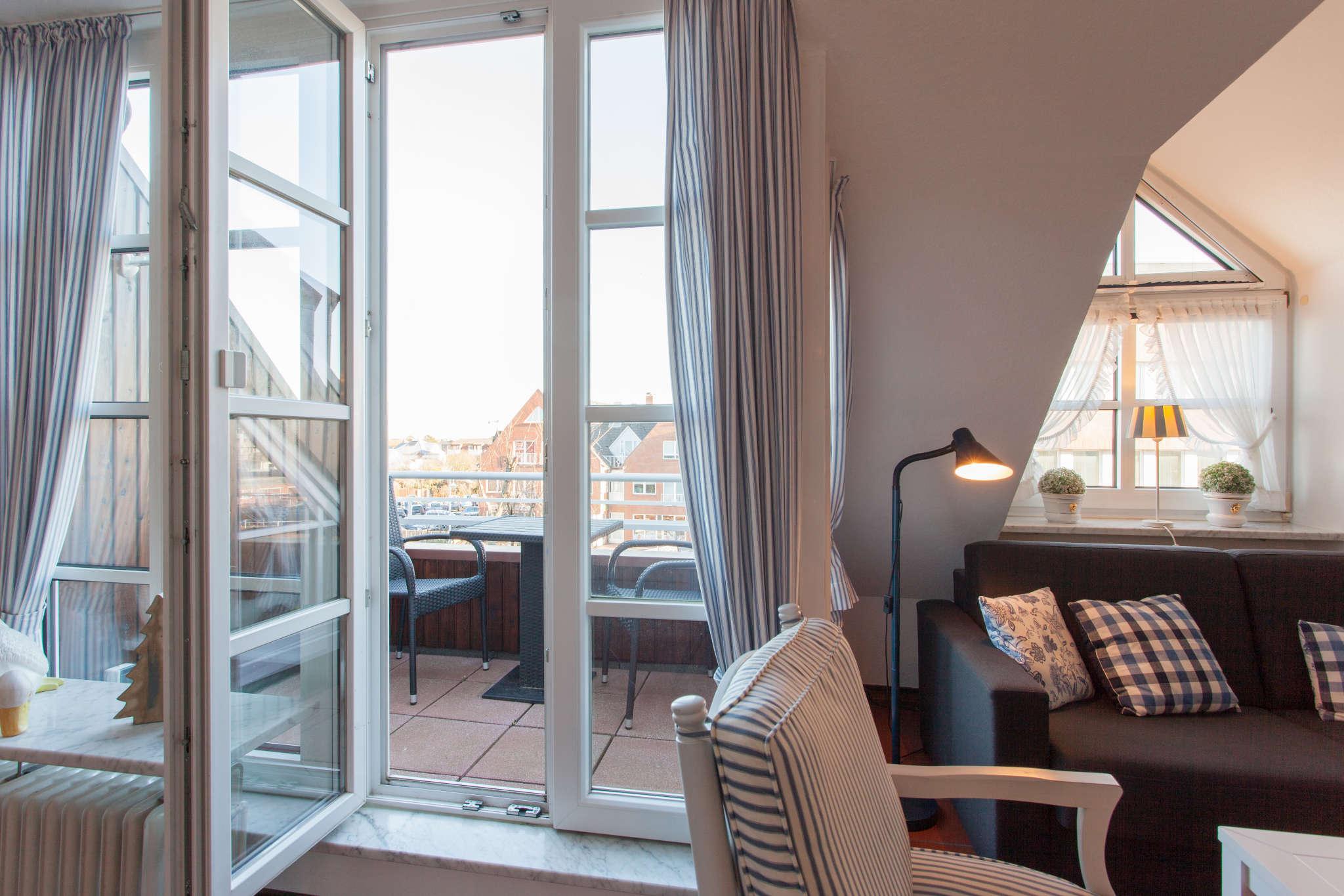 Zusatzbild Nr. 04 von Maisonette-Wohnung Westerland-Sylt