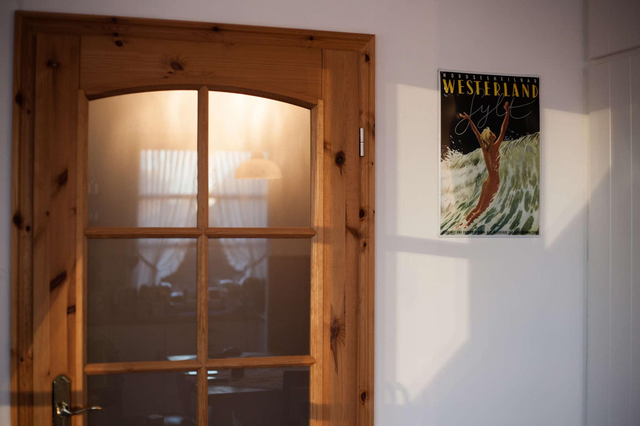 Zusatzbild Nr. 07 von Maisonette-Wohnung Westerland-Sylt