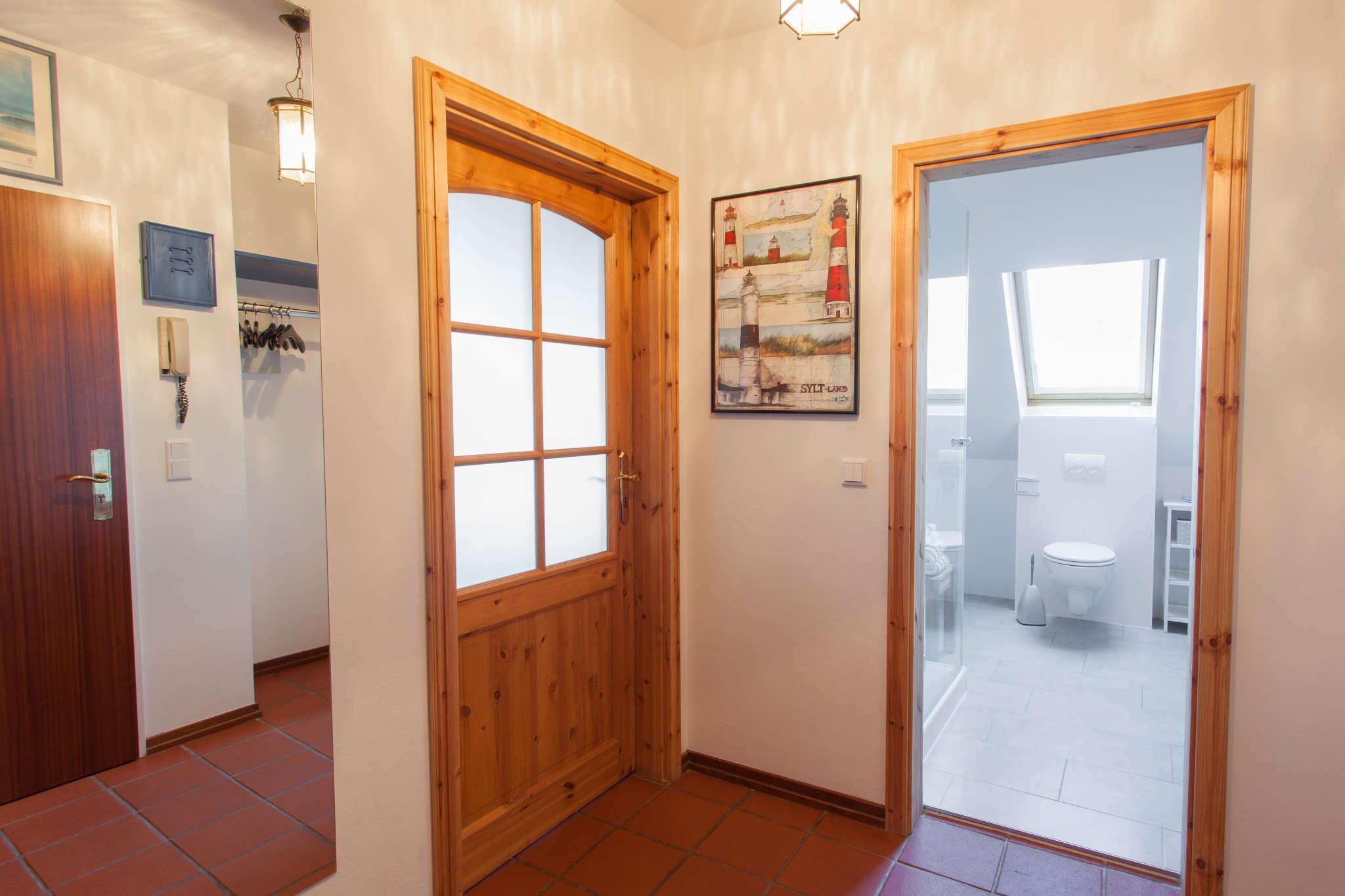 Zusatzbild Nr. 08 von Maisonette-Wohnung Westerland-Sylt
