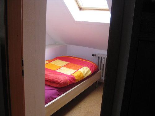 kleines seperates Zimmer