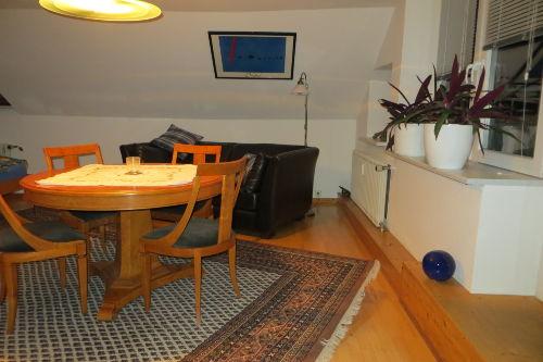 Zusatzbild Nr. 09 von Ferienwohnung Dachgeschoss Finckensteinallee