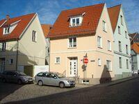 Ferienhaus Denn - Schillstrasse 1 in Stralsund - kleines Detailbild