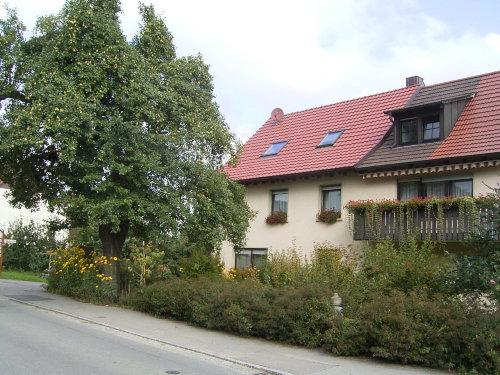 Detailbild von Obsthof Häberle - Ferienwohnung Nr. 2