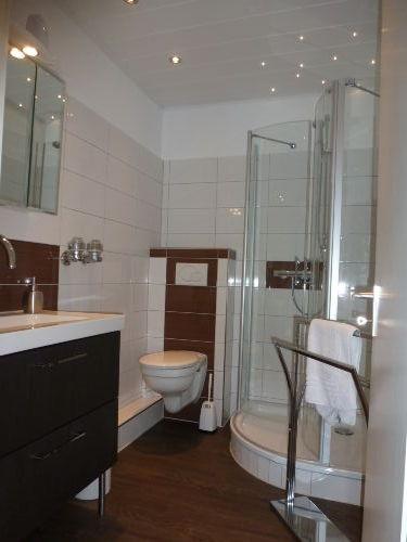 Das neue Badezimmer ab Mai 2012
