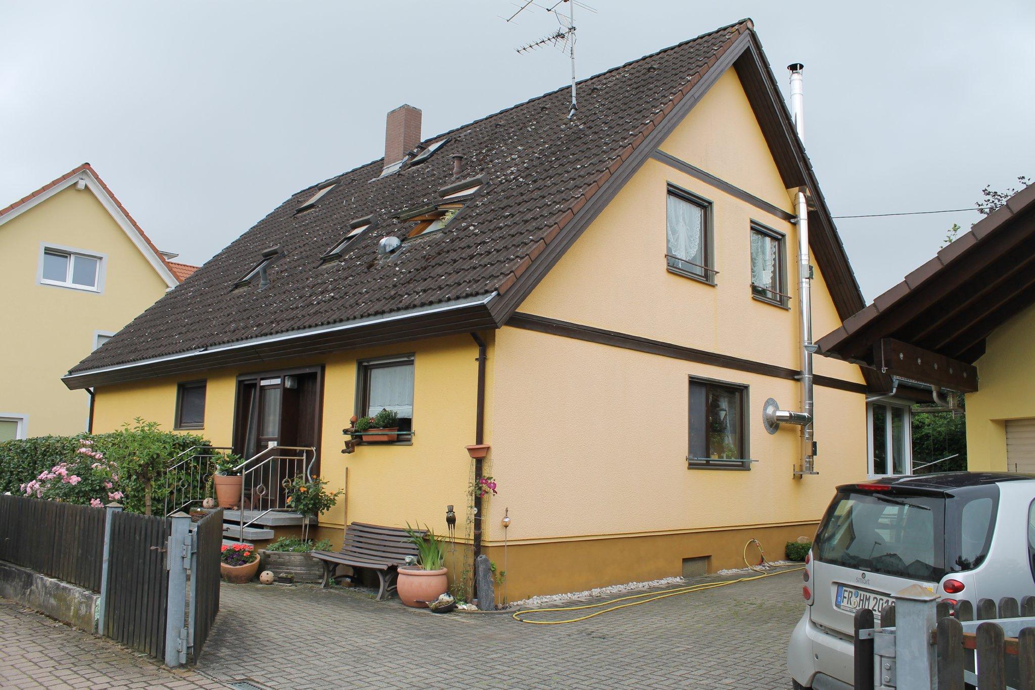 Haus Fröhlin