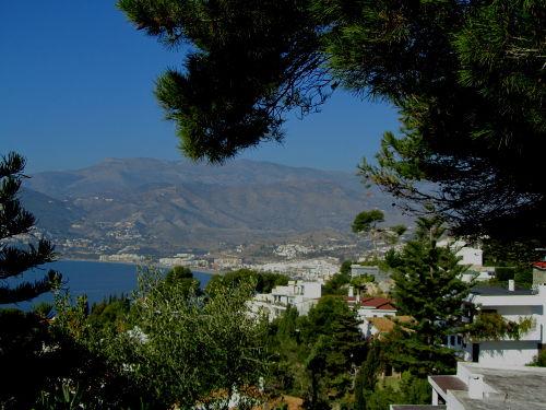 Bucht von La Herradura