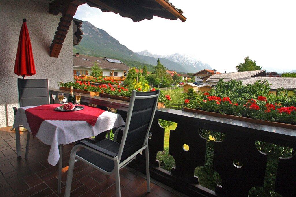 Zusatzbild Nr. 05 von Haus Alpenflora - Ferienwohnung 7