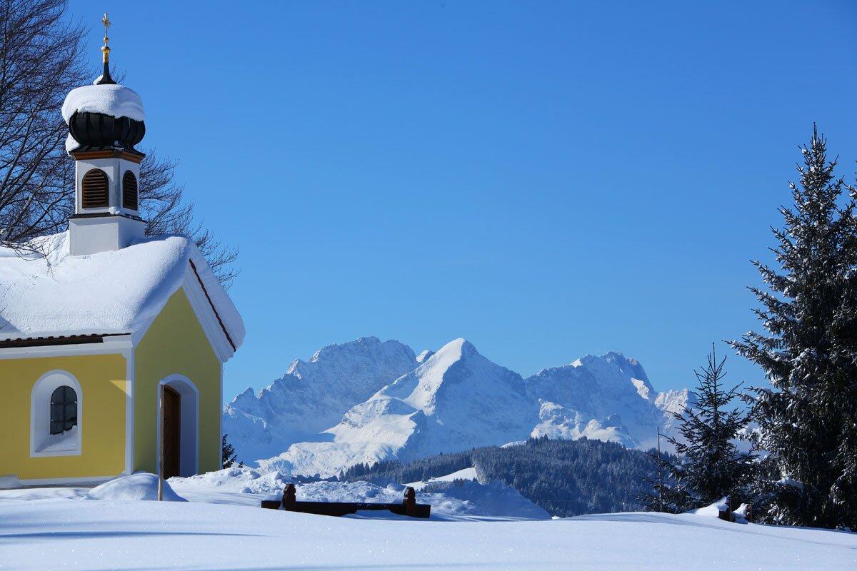 Zusatzbild Nr. 12 von Haus Alpenflora - Ferienwohnung 7
