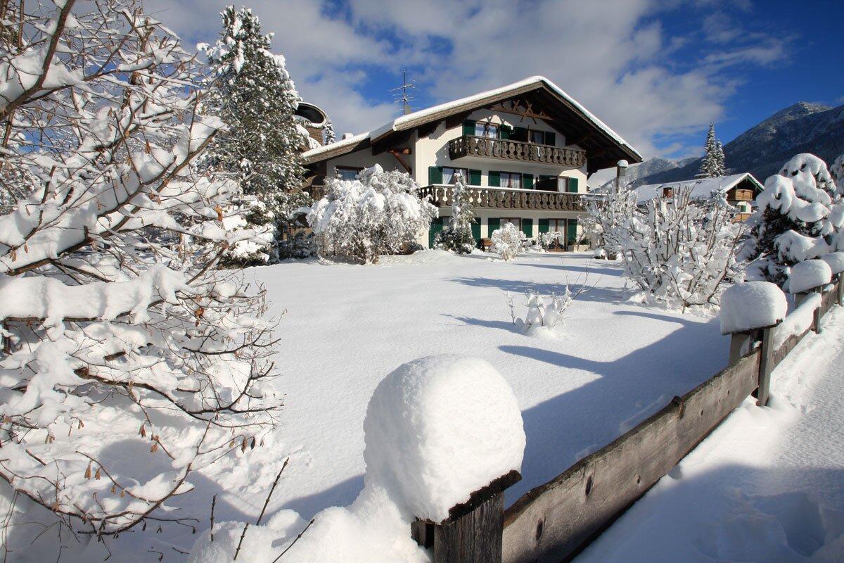 Zusatzbild Nr. 14 von Haus Alpenflora - Ferienwohnung 7