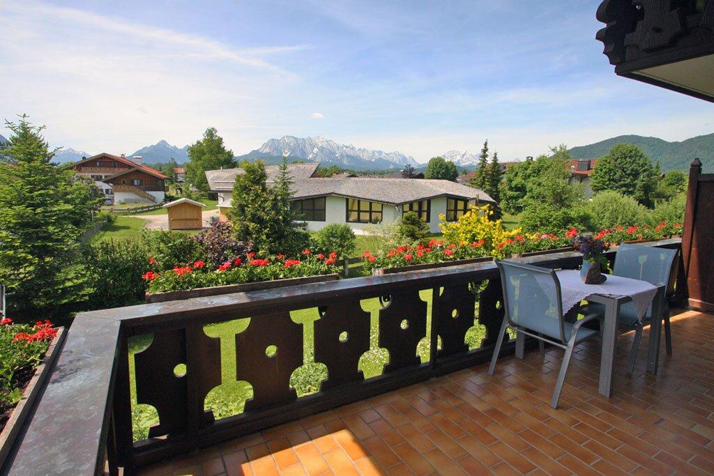 Zusatzbild Nr. 05 von Haus Alpenflora - Ferienwohnung 3