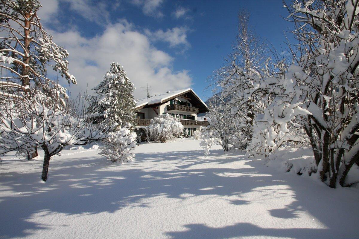 Zusatzbild Nr. 13 von Haus Alpenflora - Ferienwohnung 3