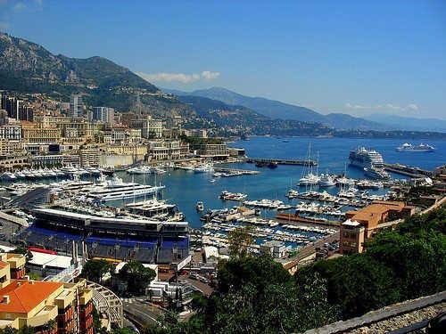 Monte Carlo (40 Autominuten)