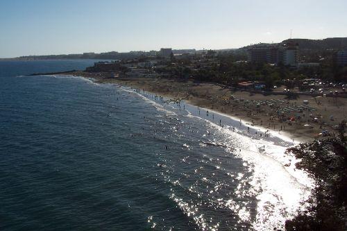 Umgebung von Ferienwohnung Gran Canaria
