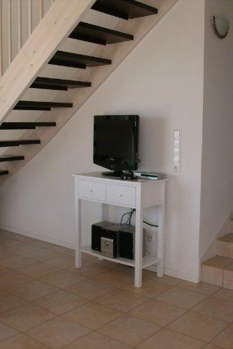 TV mit Sat-Anlage