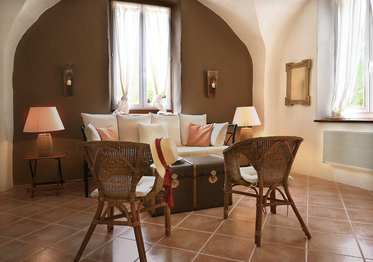 """Wohnung """"Juliette"""" - Schlafzimmer"""