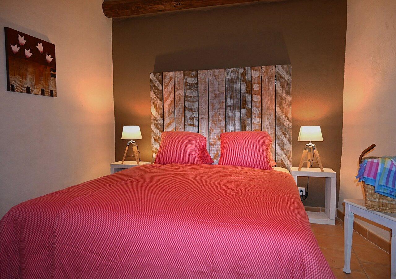 Swimmingpool mit Liegewiese