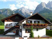 Ferienhaus Fr�hholz - Ferienwohnung Wank in Grainau - kleines Detailbild