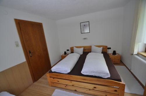 Dreibettschlafzimmer