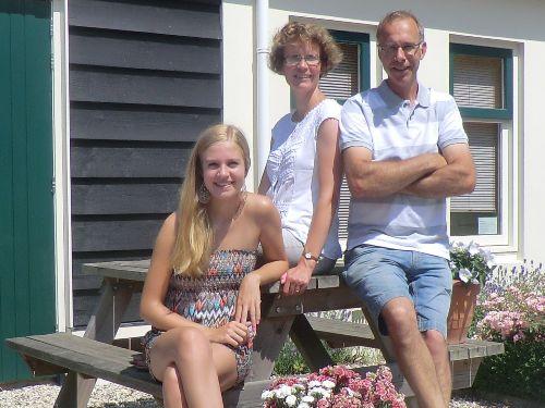 Familie Boogaard