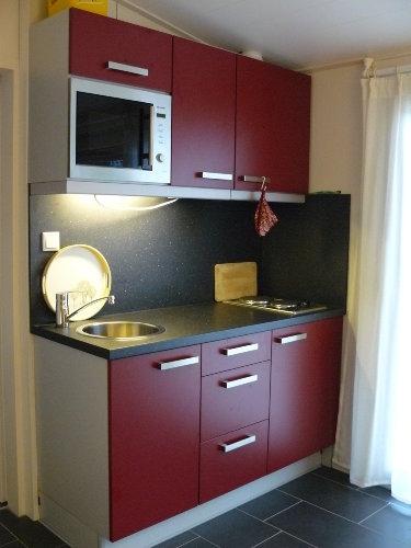 Die neue (2009) Küche