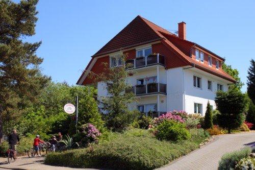 Pension Ingrid - Ferienwohnungen