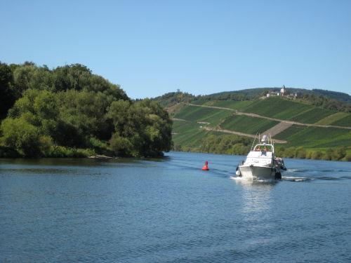 Moselschifffahrt