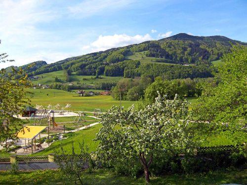 Badeplatz 500 m - Zugang und Parken inkl