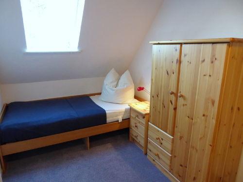 ...mit zwei Einzelbetten
