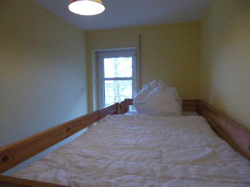Das Kinderschlafzimmer...