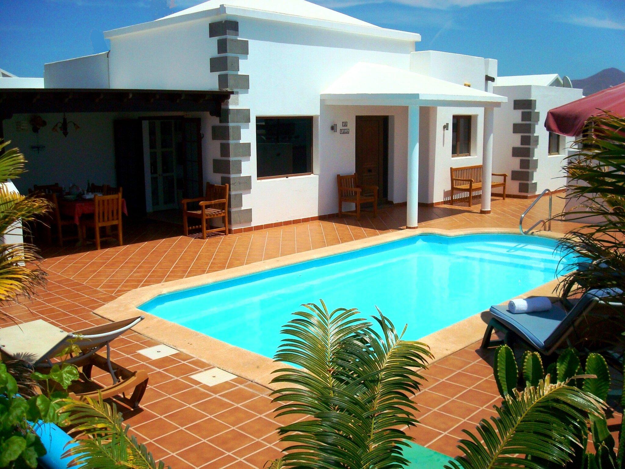 """""""Villa del Sol"""" - exklusiv & privat"""