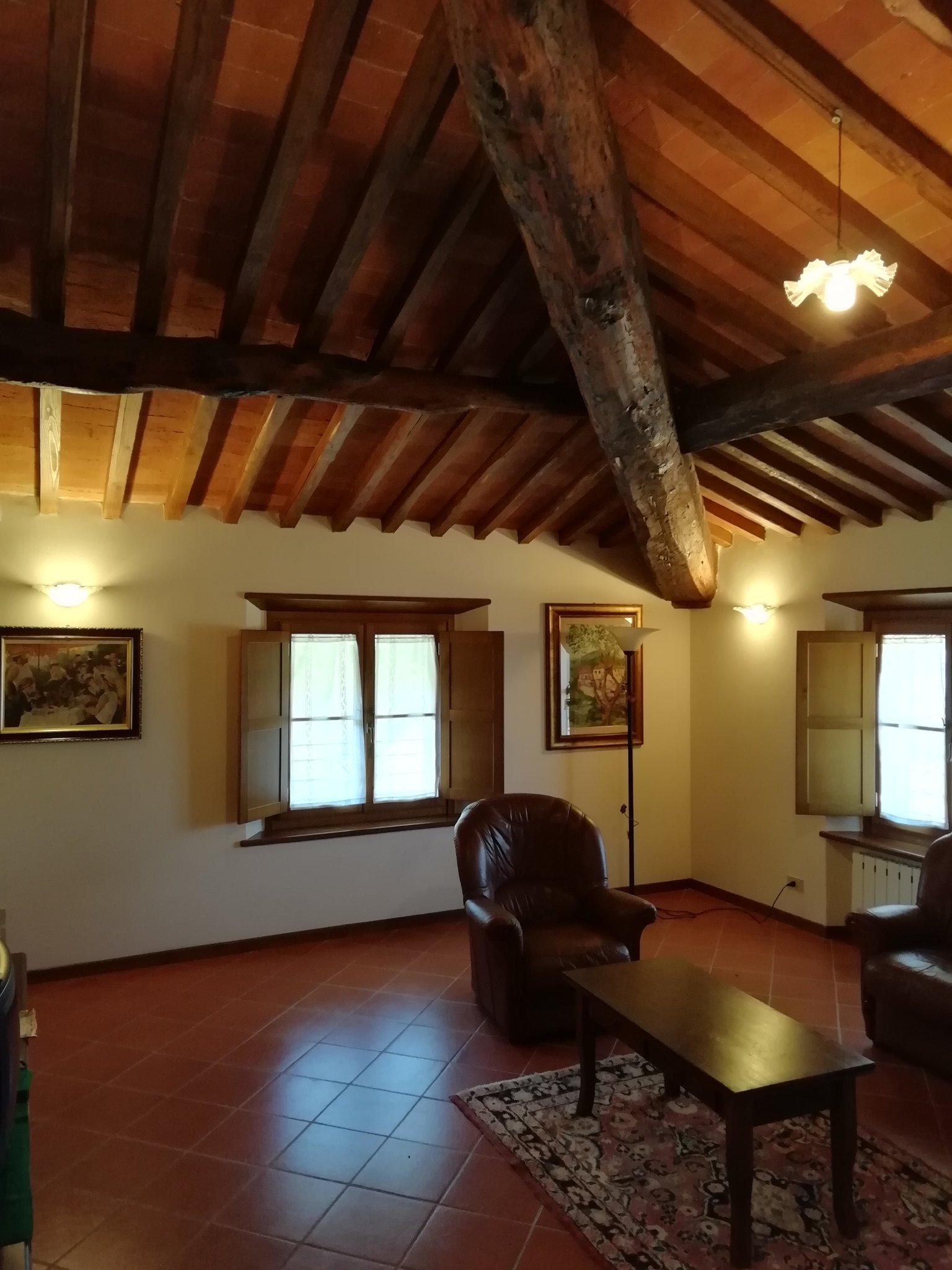 Zusatzbild Nr. 01 von Ferienhof 'Frantoio del Monte'