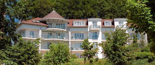 Residenz Waldschl��chen